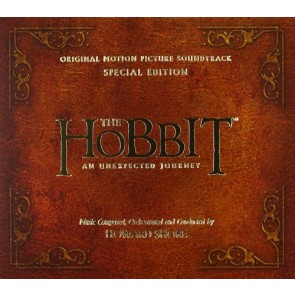THE HOBBIT: AN UNEXPECTED JOURNEY DELUXE EDITION