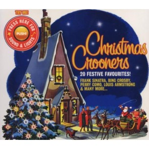 Christmas Crooners (sound and lights)