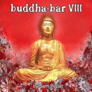 BUDDHA BAR V . 8