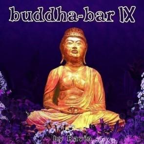 BUDDHA BAR V.9