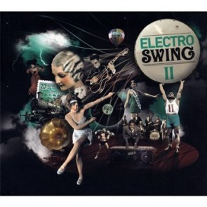ELECTRO SWING 2 (DIG)