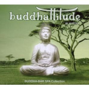 BUDDHA BAR ATTITUDE V.5