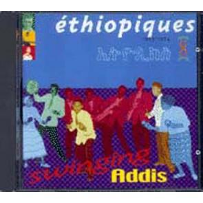 ETHIOPIQUES V.8