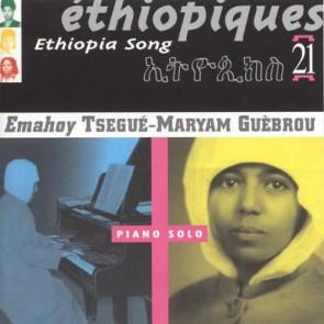ETHIOPIQUES V.21