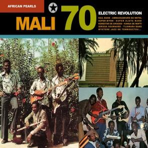 MALI 70/ELECTRIC MALI