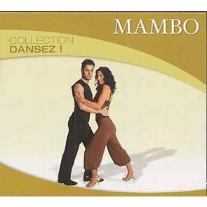 MAMBO (+DVD) COLLECTION DANSEZ