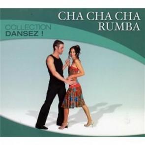 CHA CHA CHA/RUMBA (+DVD) COLLECTION DANSEZ
