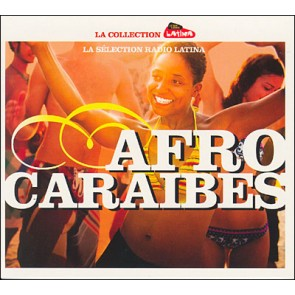 AFRO-CARIBBEAN (AFRO CARAIBES)