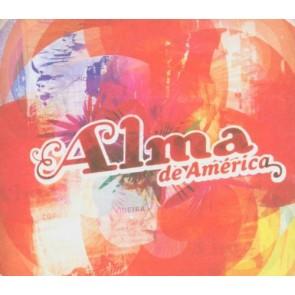 ALMA DE AMERICA