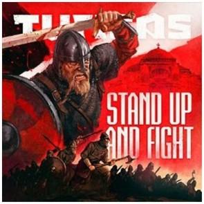 STAND UP AND FIGHT + BONUS CD