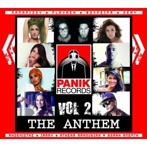 The Anthem Vol. 2