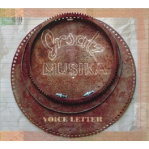 VOICE LETTER RUSSIA (DIG)