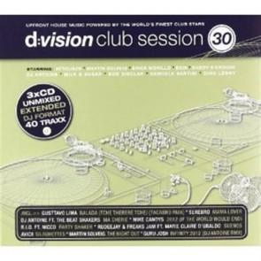 D:VISION CLUB SESSION 30