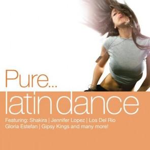 PURE... LATIN DANCE
