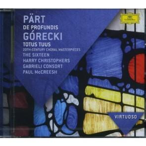 PART - DE PROFUNDIS / GORECKI - TOTUS TUUS