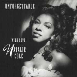 UNFORGETTABLE WITH LOVE