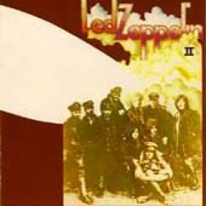 LED ZEPPELIN Νο 2