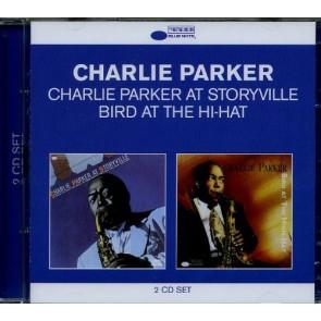 CLASSIC ALBUMS:C PARKER AT STORYVILLE-BI