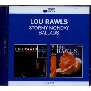 CLASSIC ALBUMS:STORMY MONDAY-BALLADS