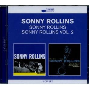 CLASSIC ALBUMS:S ROLLINS-S ROLLINS VOL 2