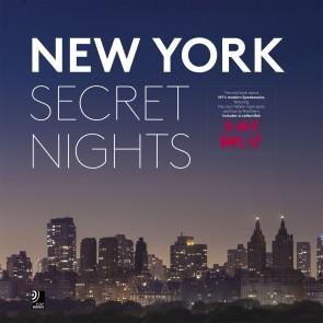 NEW YORK SECRET NIGHTS (EARBOOKS)