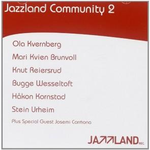 JAZZLAND COMMUNITY VOL.2