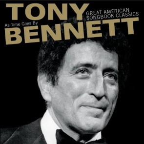 AS TIME GOES BY - GREAT AMERICAN SONGBOOK CLASSICS