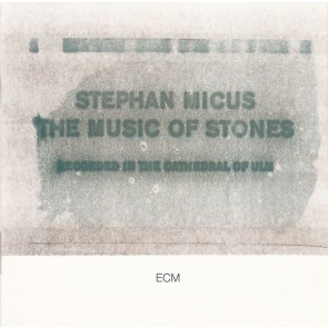 The Music Of Stones