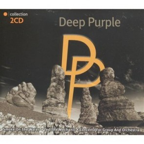 DEEP PURPLE-2CD