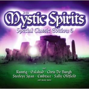 MYSTIC SPIRITS SPECIAL CLASSIC EDITION VOL.6