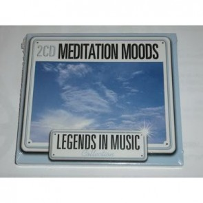 MEDITATION MOODS-2CD