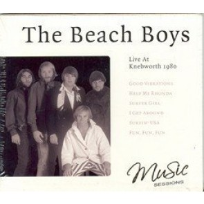 LIVE AT KNEBWORTH 1980-CD