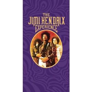 THE JIMI HENDRIX EXPERIENCE (BOX SET)