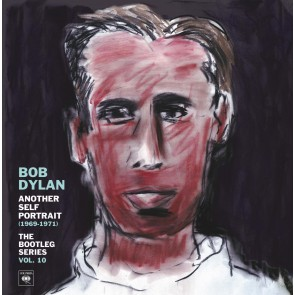 ANOTHER SELF PORTRAIT (1969-1971) THE BOOTLEG SERIES VOL. 10