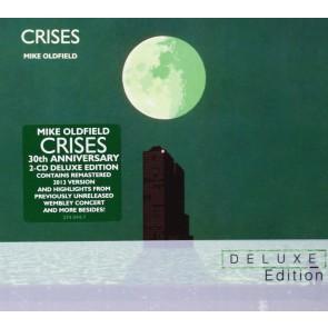 CRISES (DELUXE)