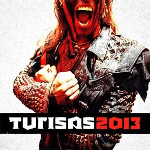 TURISAS 2013 LP+CD