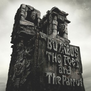 The Poet And The Parrot (black LP+CD)