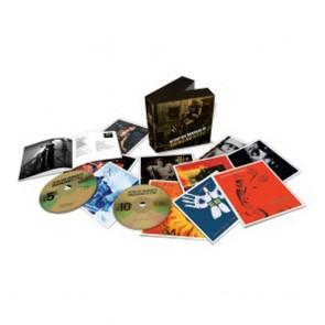 SWINGIN' INTO THE 21ST(11 CD)