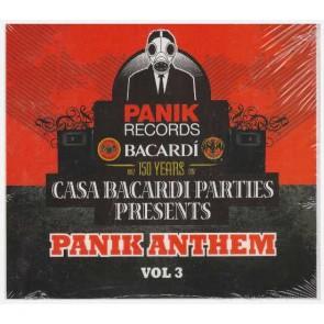 PANIK ANTHEM VOL.3