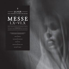 MESSE I.X-VI.X (LP)