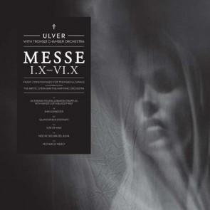 MESSE I.X-VI.X (CD)