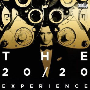 THE 20/20 EXPERIENCE - 2 OF 2 (2 CD)