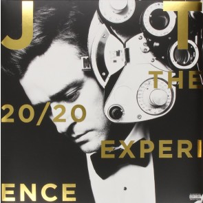 THE 20/20 EXPERIENCE - 2 OF 2 (2 LP)