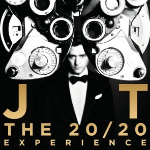 THE 20/20 EXPERIENCE - THE COMPL. EXPERIENCE (2CD)