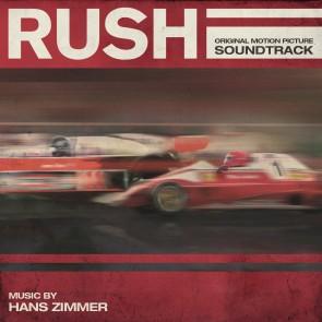 RUSH (CD)