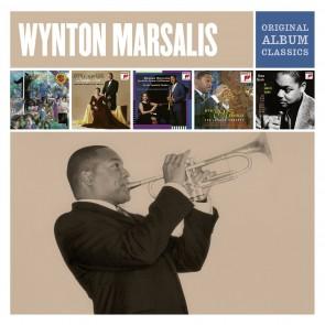 WYNTON MARSALIS - ORIGINAL ALBUM CLASSICS (5 CD)