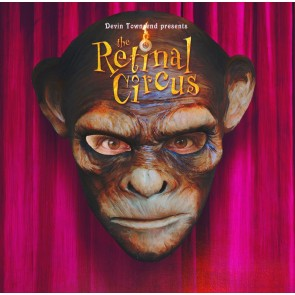 THE RETINAL CIRCUS (DELUXE LIMITED BOX SET)