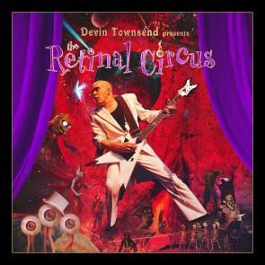 THE RETINAL CIRCUS (2CD)