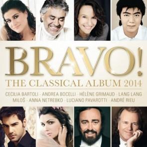 BRAVO! - THE CLASSICAL ALB