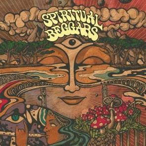 SPIRITUAL BEGGARS (LP)
